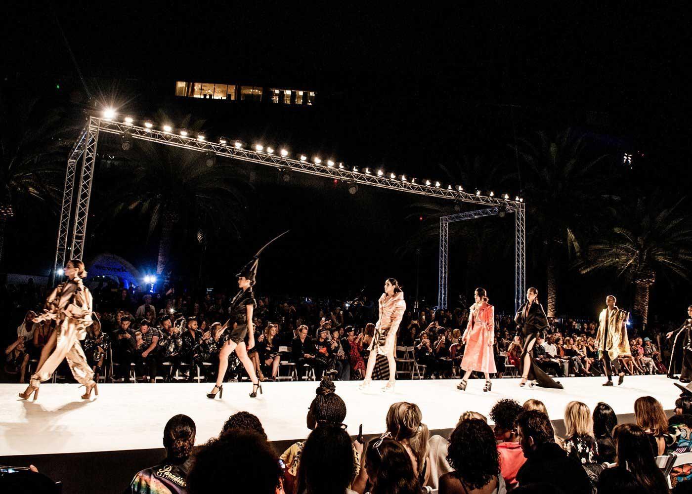 Style Fashion Week West Hollywood
