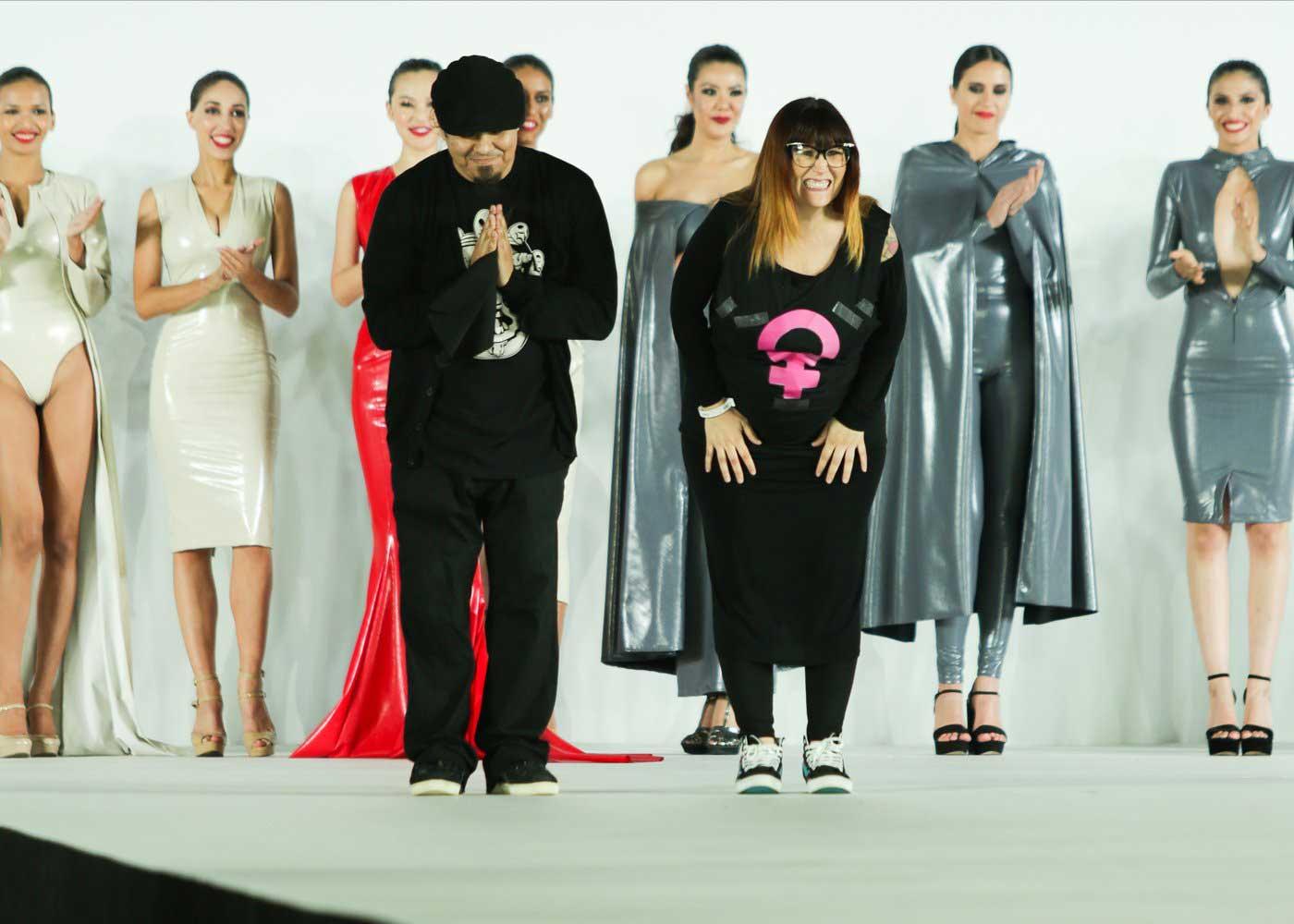 Latino Designer Mario De La Torre